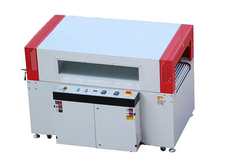 精致型恒温收缩包装机